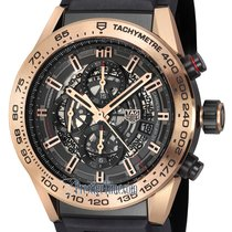 TAG Heuer Carrera Caliber Heuer 01 Skeleton 45mm car2a5b.ft6044