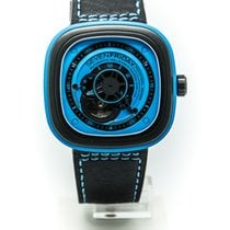 Sevenfriday P-Series P1/04 Blue