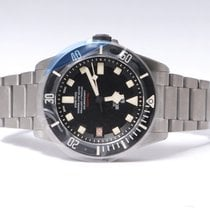 Tudor Pelagos Left Handed 26510TNL