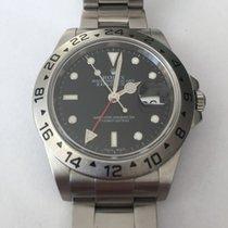 Rolex Explorer II – men's wristwatch – 2004