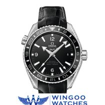 Omega - PLANET OCEAN 600 M OMEGA CO-AXIAL GMT 43,5 MM Ref....