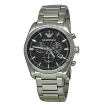 Armani Sportivo Ar6050 Watch