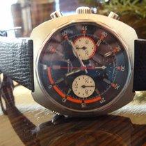 Longines Vintage Diver Chronograph, Valjoux 72