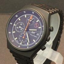 Orfina Porsche Design Military Chronograph