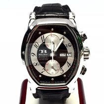 TB Buti Limited Edition Chronograph Mens Watch Factory...