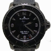 Blancpain Sport Automatique Fifty Fathoms incl 19% MWST