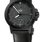 Oris BC3 Advanced DAY-DATE - 100 % NEW - FREE SHIPPING
