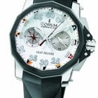 Corum Admiral's Cup Leap Second 48