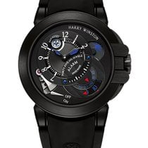 Harry Winston The Ocean Collection