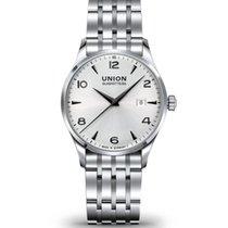 Union Glashütte Noramis Datum