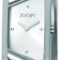 Joop Shape JP100262F01 Elegante Damenuhr Zeitloses Design