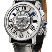 Cartier Rotonde de Cartier Zentraler Chronograph