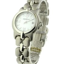 Bertolucci 083.55.41.621 Mini Vir - Steel with MOP Dial