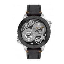 S.Oliver Herren-Armbanduhr SO-2948-LQ