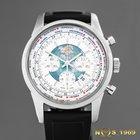 Breitling Transocean Unitime 46MM  AB0510 Chronograph 2013...