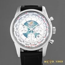 Breitling Transocean Unitime 46MM  AB0510 Chronograph 2013...