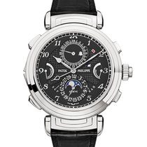 Patek Philippe Grand Complications 6300G-001 Sonnerie Minute...