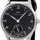IWC Portugieser Manual Wind IW545407