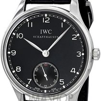 IWC Portugieser Manual Wind IW545407