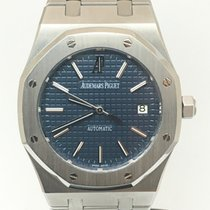 Audemars Piguet Royal Oak 15300ST Blue Dial