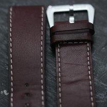 Panerai Leather Watchstrap   Length: 20,5 cm Width: 23 mm