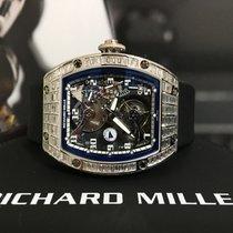 """Richard Mille RM 014 V2 Tourbillon """"Perini Navi Cup"""""""