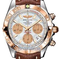 Breitling Chronomat 41 cb014012/a722-2lts