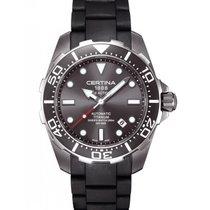 Certina DS Action Diver C013.407.47.081.00
