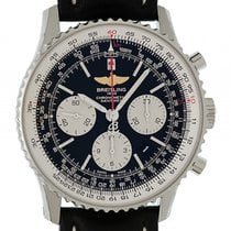 Breitling Navitimer 01 Stahl Automatik Chronograph 43mm...