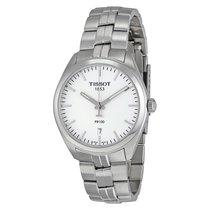 Tissot Men's T1014101103100 T-Classic PR 100 Watch