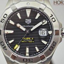 TAG Heuer Men's Aquaracer 300M calibre 5 43mm WAY2010.BA09...