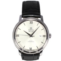 Omega De Ville Prestige Co-Axial Chronometer 42413402002001