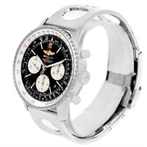 Breitling Navitimer 01 Automatic Steel Watch Ab0120 Year 2013