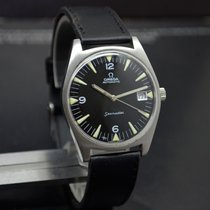 Omega SEAMASTER DATE REF.166.041 AUTOMATIC VINTAGE WRISTWATCH