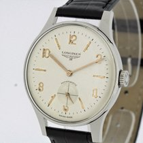 Longines Vintage JUMBO Men's Watch Cal. 30L from 1965 with...