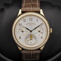 Patek Philippe - Ladies - Perpetual Calendar - Rose Gold -...