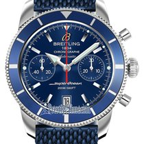 Breitling Superocean Heritage Chronograph a2337016/c856/281s