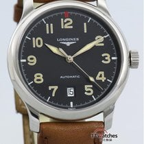 Longines Avigation Special Series