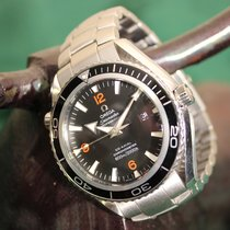 Omega Seamaster Planet Ocean – 2007 – Full Set