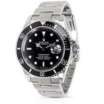 Rolex Submariner 16610T Mens Watch in Stainless Steel