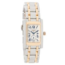Longines Dolce Vita Ladies White dial Swiss Quartz Watch...