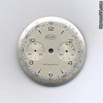 Chronographen-Zifferblatt Valjoux Kaliber: 92 Durchmesser:...