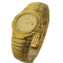 Piaget Tanagra Men's Yellow Gold on Bracelet