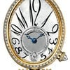 Breguet Reine de Naples Mother of Pearl 18kt Yellow Gol...