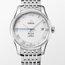 Omega De Ville Omega Co-Axial 41 mm