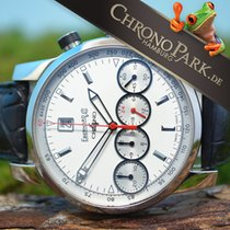 Eberhard & Co. Grande Taille Chronograph, UNGETRAGEN,...