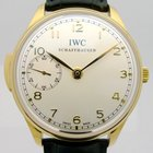 IWC Portugieser Minutenrepetition 18ct Limited 038 v 250