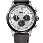 Hugo Boss 1513185 Racing Chrono Herren 44mm 5ATM