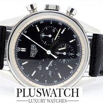 Heuer Carrera Chronograph Re-Edition Ref-CS3111  1995 2552