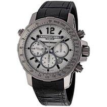 Raymond Weil Nabucco 7820-STC-05607 Titanium Automatic